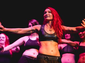 Angela Flagg Dance